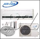 AIR CON INVERTER DUCTLESS MINI SPLIT COOLING ONLY 17 SEER 9000 BTU 3/4