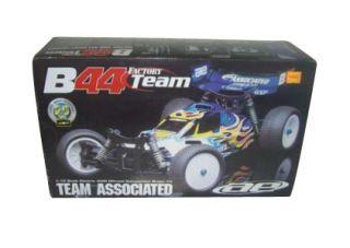 Team Associated B44 Radio Controlled Car