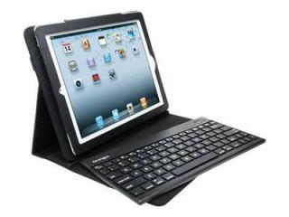 Kensington Pro 2 Removable Keyboard Case Stand K39512US Wireless