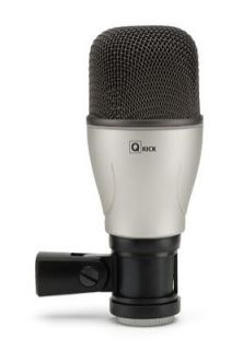 Samson Q Kick Dynamic Cable Professional Microphone