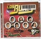 Sabrosos Y Picantes: 16 Exitos by Los Bukis (CD, Jan 1996, Fonovisa)
