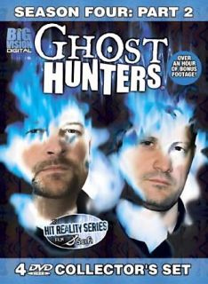 Very Best Of Ghost Hunters   Vol. 1 Most Bizarre Episodes & Scariest