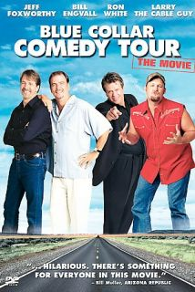 Blue Collar Comedy Tour The Movie DVD, 2003