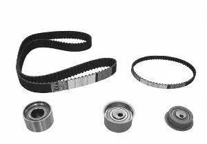 CRP Contitech TB167 168K1 Engine Timing Belt Component Kit