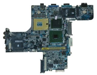 Dell XD299 Intel Motherboard