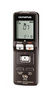 VN 6000 1024 MB, 604 Hours Handheld Digital Voice Recorder