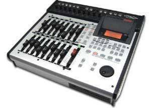 Fostex VF 160 EX Digital Multi Track Recorder