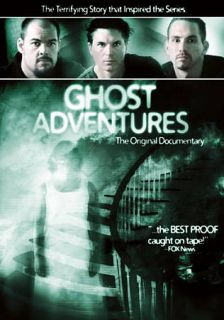 Ghost Adventures DVD, 2010