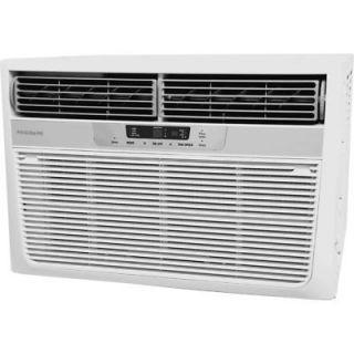 Frigidaire FRA12EZU2 Thru Wall Window Air Conditioner
