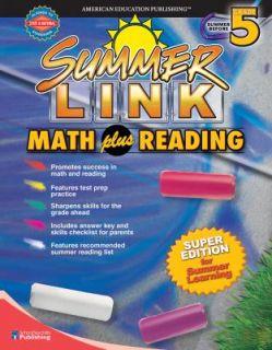 Math Plus Reading by Vincent Douglas, School Specialty Publishing