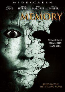 Memory DVD, 2007