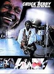 Chuck Berry   Rock Roll Music DVD, 2002