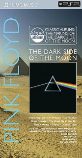 Classic Albums   Pink Floyd The Dark Side of the Moon UMD, 2005