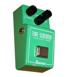 Menatone King of The Britains Distortion Guitar Effect Pedal