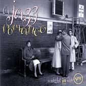 Jazz Romance A Night in with Verve Box CD, Oct 2001, 4 Discs, Verve