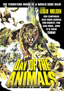 Day of the Animals DVD, 2006