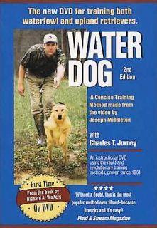 Water Dog DVD, 2006
