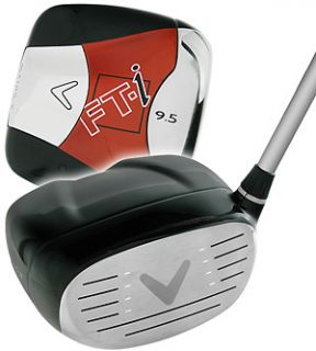 Callaway FT i Tour Driver Golf Club