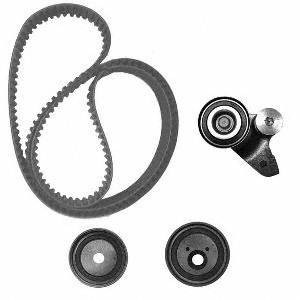 CRP Contitech TB330K1 Engine Timing Belt Component Kit