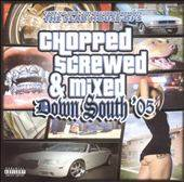 and Screwed by Slab House DJs CD, May 2005, Take Yo Shirt Off