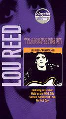 Classic Albums   Lou Reed Transformer VHS, 2001