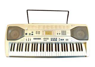 Casio CTK 800 Keyboard