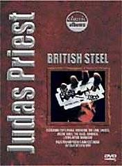 Classic Albums   Judas Priest British Steel (DVD, 2001) (DVD, 2001)