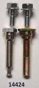 Better Brake Parts 14424 Disc Brake Caliper Guide Pin