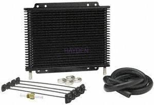 Parts Master 678 Auto Trans Oil Cooler