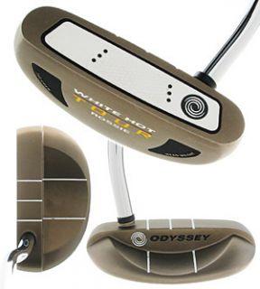 Odyssey White Hot Tour Rossie Putter Golf Club