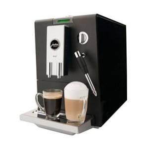 Jura Capresso ENA3 Coffee Espresso Combo