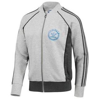 adidas superstar jacket in Athletic Apparel