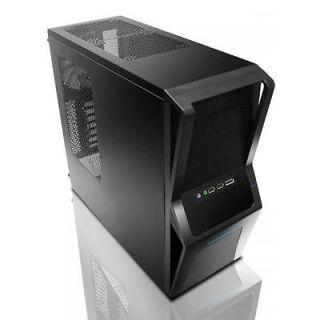 AMD Custom Gaming PC 3.6 GHz Quad Core   500GB Hard Drive   GTX 460