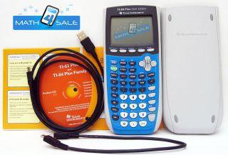 ti 84 graphing calculator in Calculators