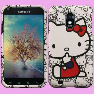 samsung galaxy s2 hello kitty case in Cases, Covers & Skins