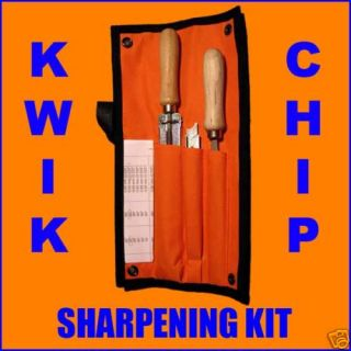 Genuine Stihl Chainsaw Chain Filing Sharpening Kit 3/8 5.2mm 13/16