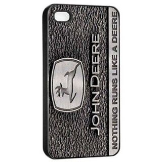 john deere iphone 4 case in Cell Phone Accessories