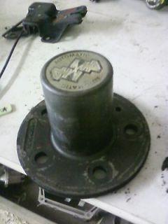 ford ranger locking hubs in Transmission & Drivetrain