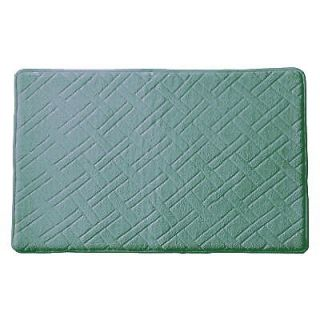 bath mat memory foam in Bathmats, Rugs & Toilet Covers