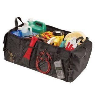 Trunk Cargo Storage Holder Sorter Organizer Compartment Pockets NEW