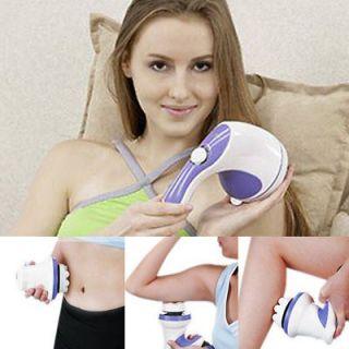 Professional Fat Remove Full Body Massager Handheld Relax Slim Machine