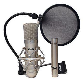 pattern Condenser Microphone Home Recording Studio M 179 Mic
