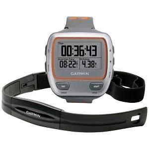 FORERUNNER 310XT RUNNING GPS w/ HEART RATE MONITOR HRM 010 00741 01