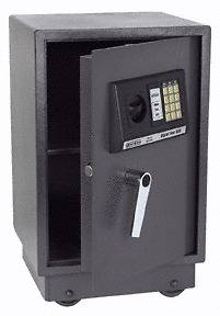 NEW 1.5 CU FT Safes Electronic Digital Safe  FLOOR SAFE