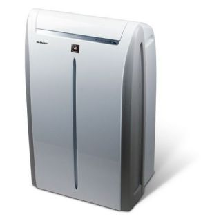 Sharp 10,500 BTU Portable Air Conditioner with Remote CV2P10SX