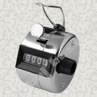 hand held counter in Counters & Timers