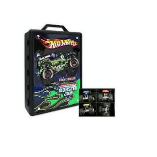 hotwheels carry case in Cars, Trucks & Vans