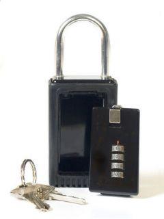 Pack Realtor Real Estate Lockbox Key Lock Box Compare These to Supra