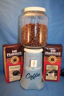 KITCHEN AID / KITCHENAID COFFEE GRINDER A 9 RESTORED FRBL