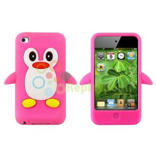 3d ipod touch cases in Consumer Electronics